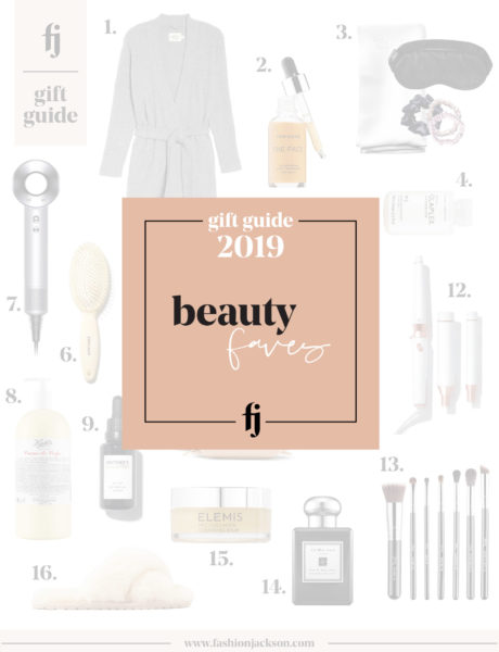 Beauty & Makeup Items That Make Perfect Gifts