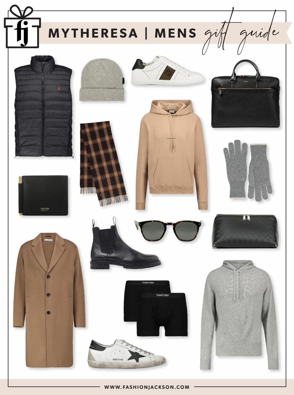 Fashion Jackson MyTheresa Mens Gift Guide