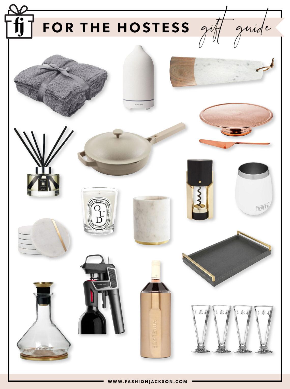 Fashion Jackson Hostess Gift Guide