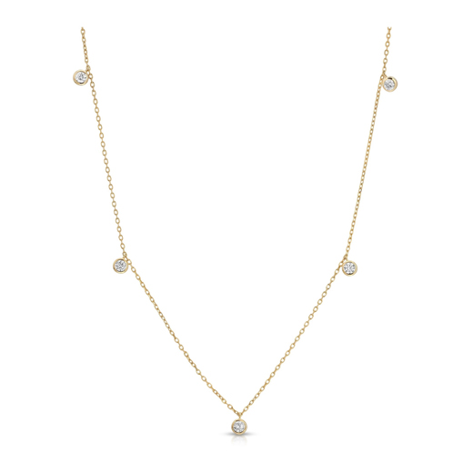 shea necklace