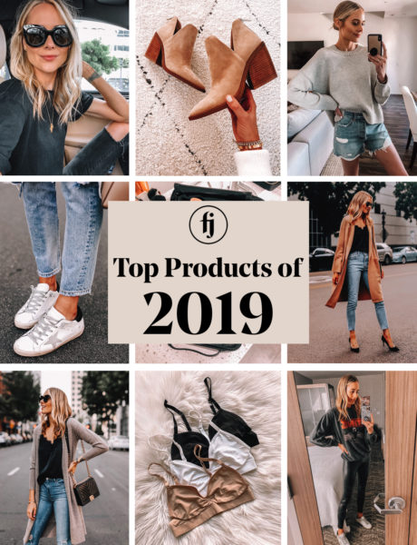 The Best Purchases of 2019<br>A Roundup of My Top Products