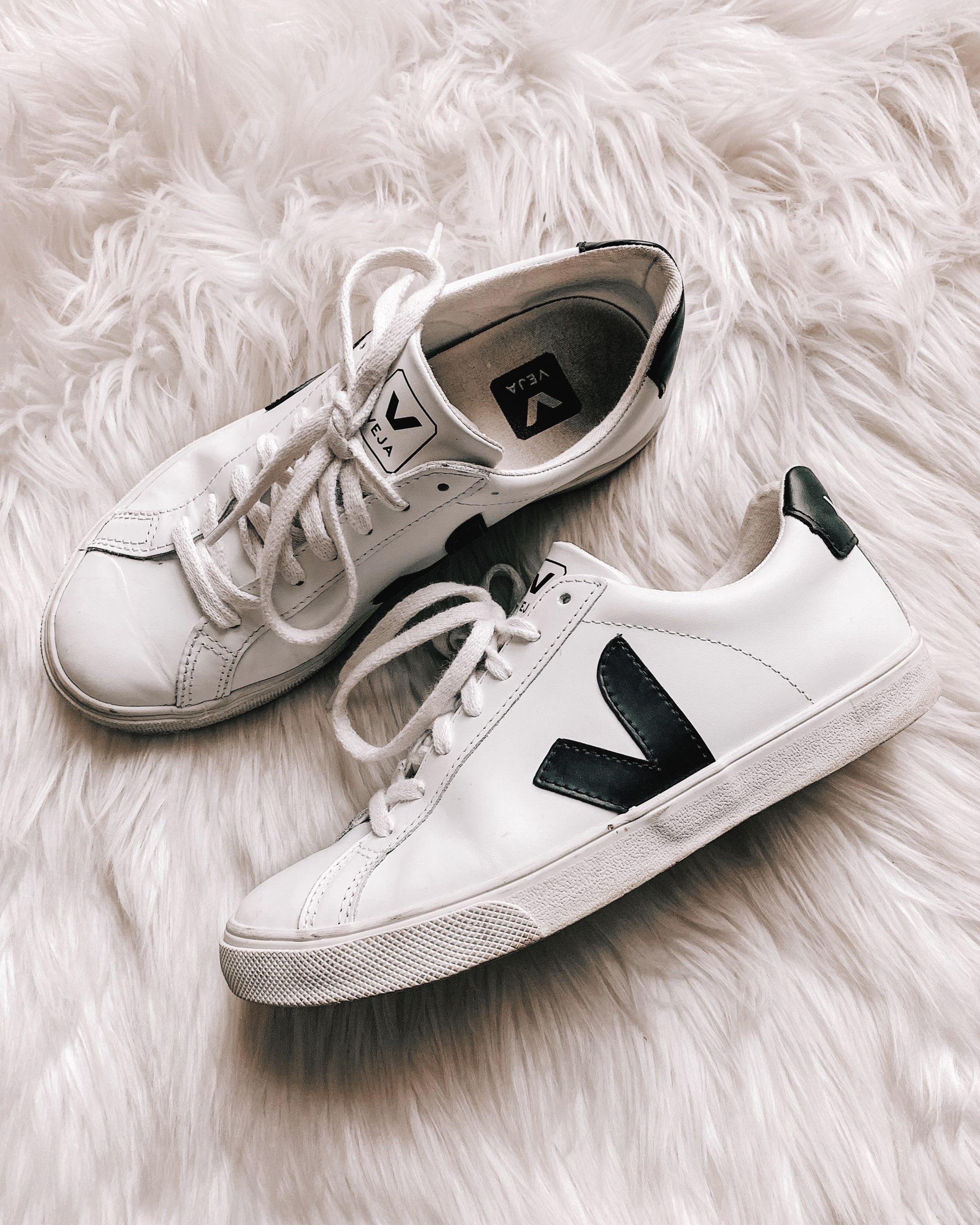 Fashion Jackson Veja Esplar Sneakers