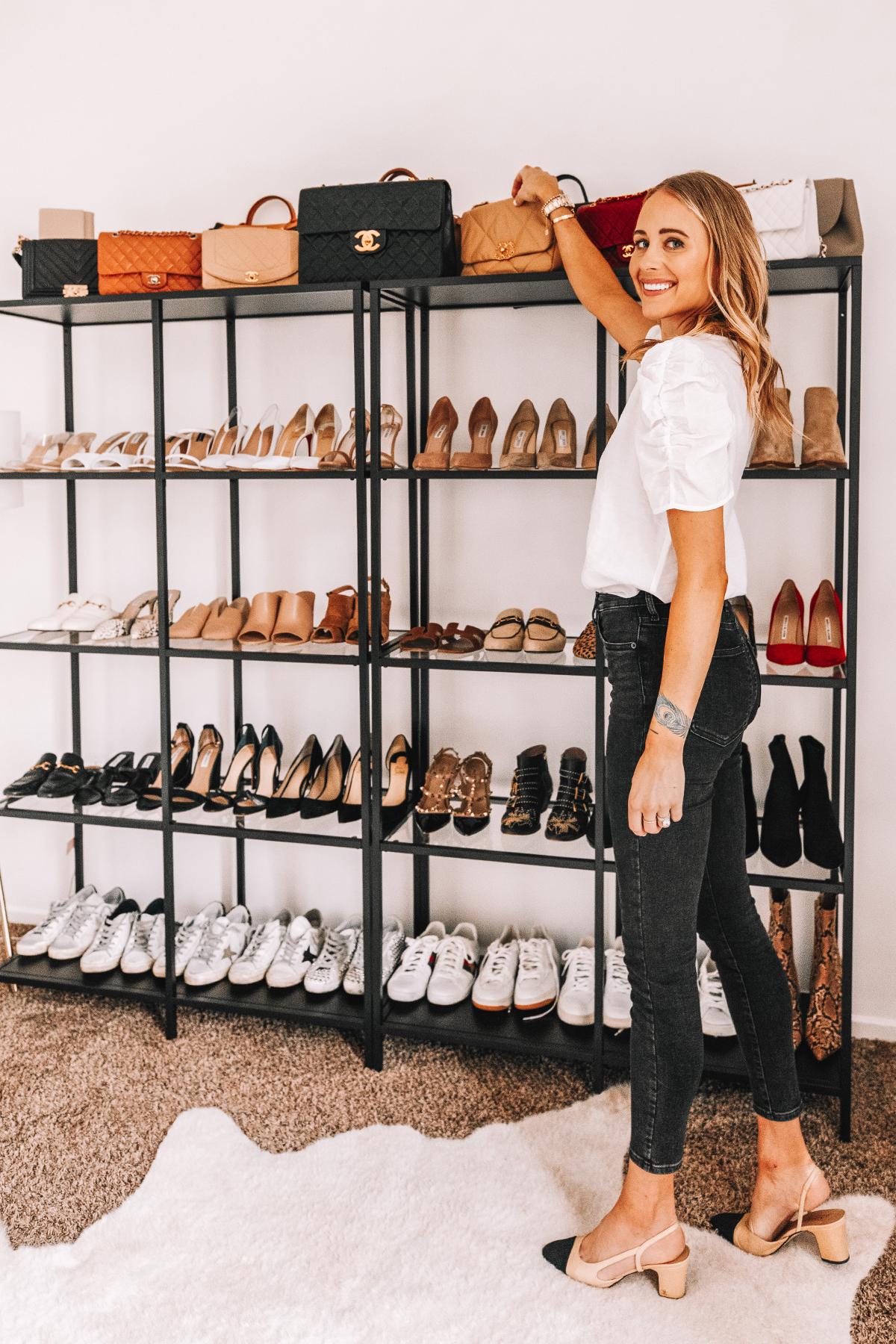 Fashion Jackson Chanel Handbag Collection 3