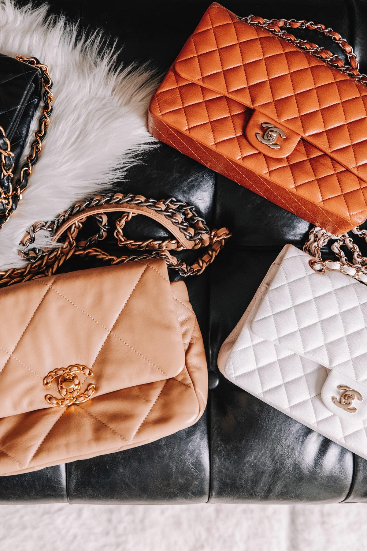 Fashion Jackson Chanel Handbag Collection 6