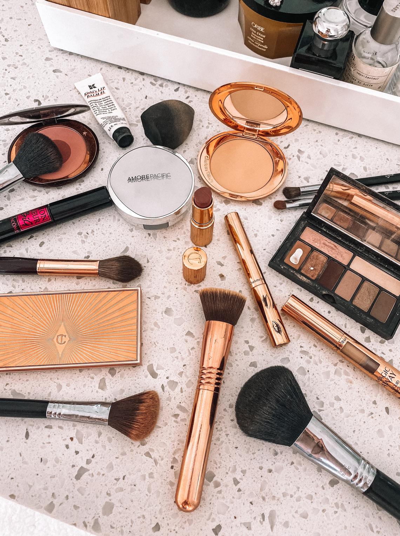 Fashion Jackson Daily Makeup Producst