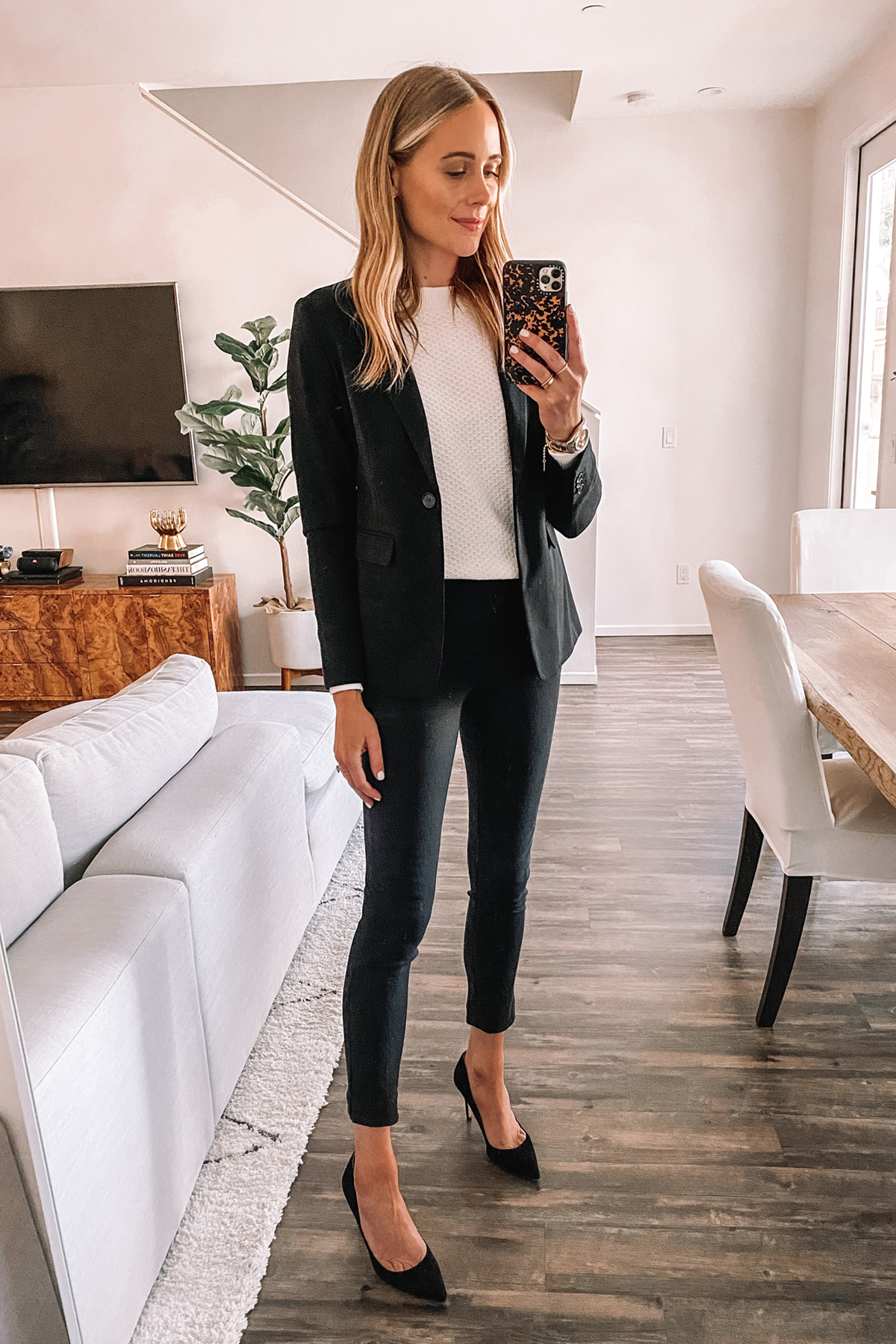 excellent quality online retailer finest selection LOFT Sale Haul & Try-On: Workwear Outfit Ideas for an Entire Month ...