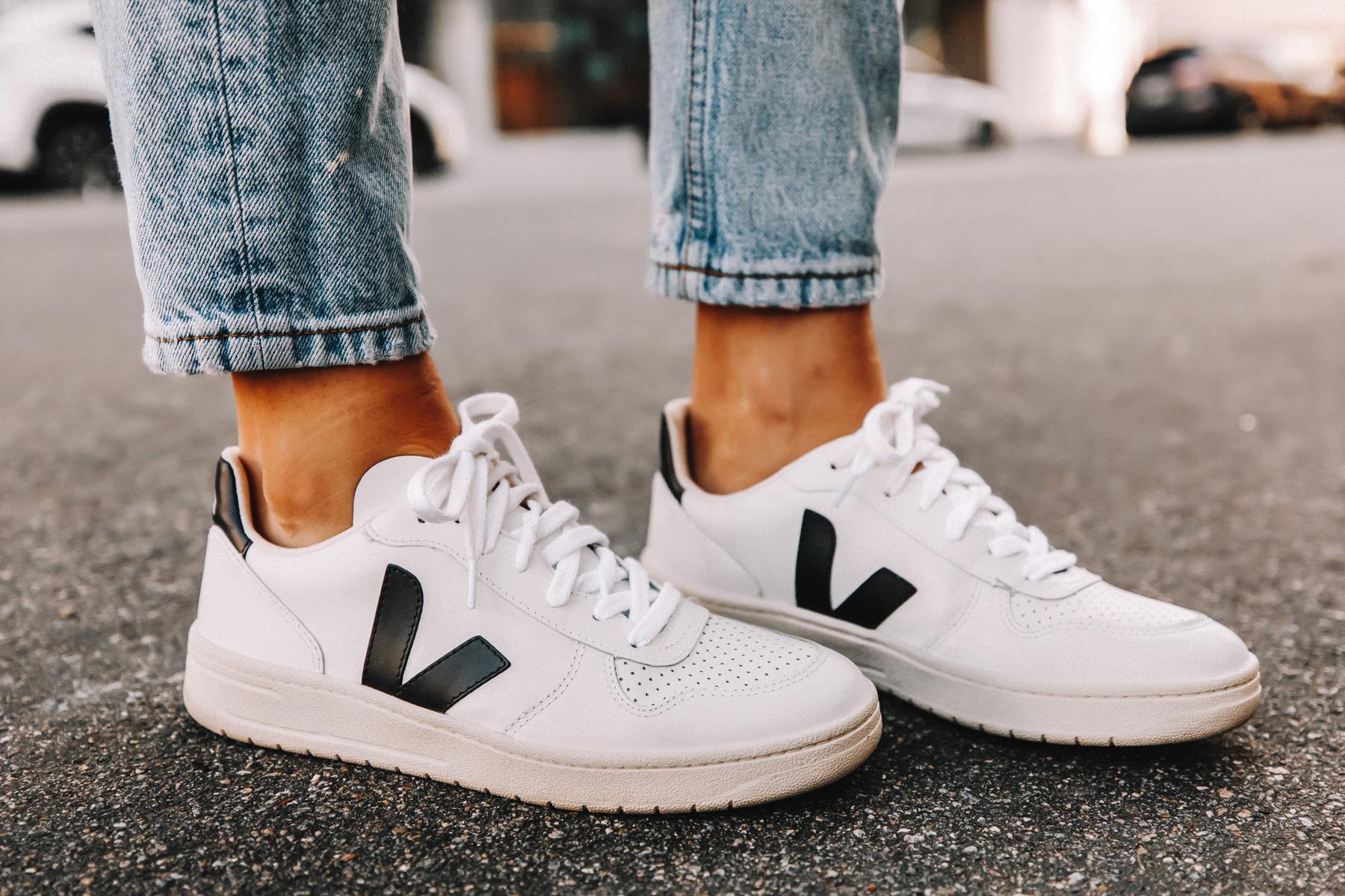Veja V10 Sneaker Review and Esplar