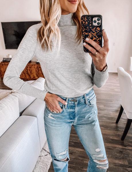 Amazon Sweater Haul