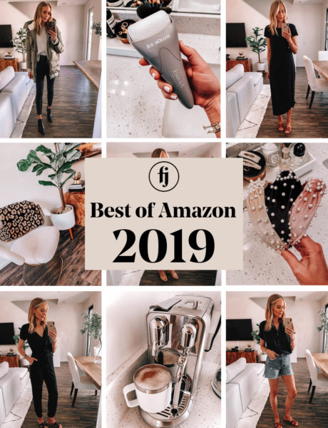 My Favorite Amazon Items I Bought in 2019