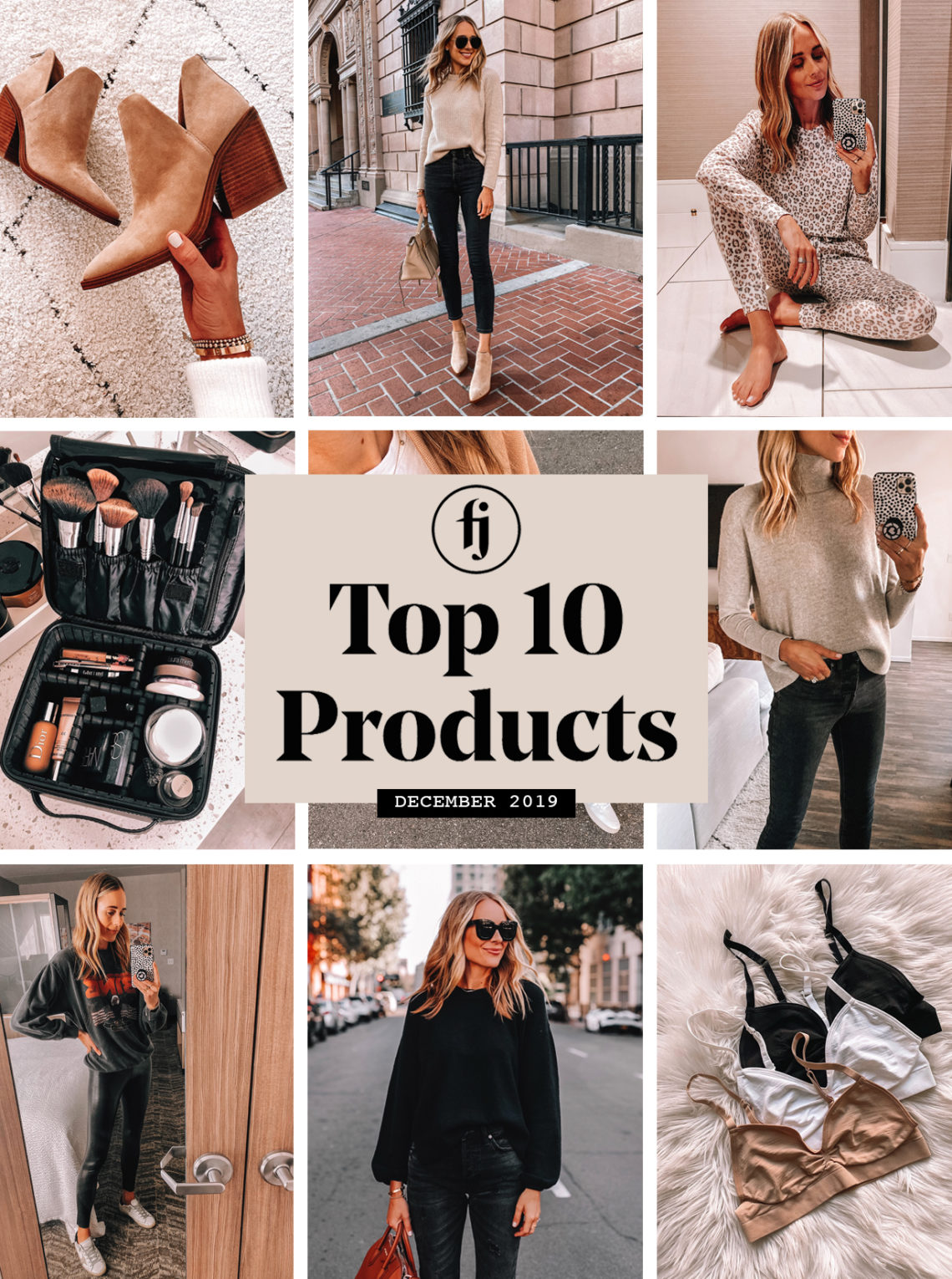 top products december