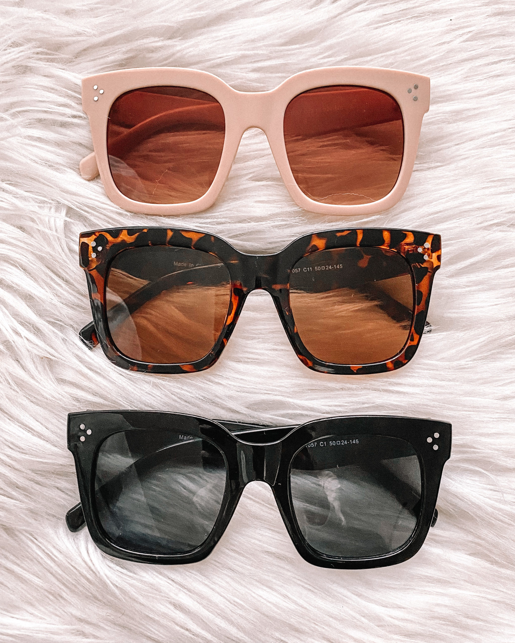 Celine Sunglasses Amazon Dupe