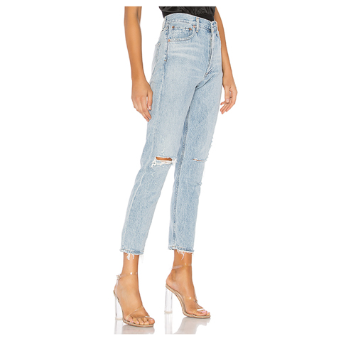 agolde jeans