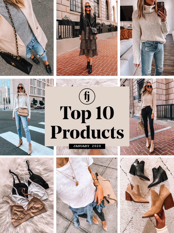 top products january 2020 fashion jackson
