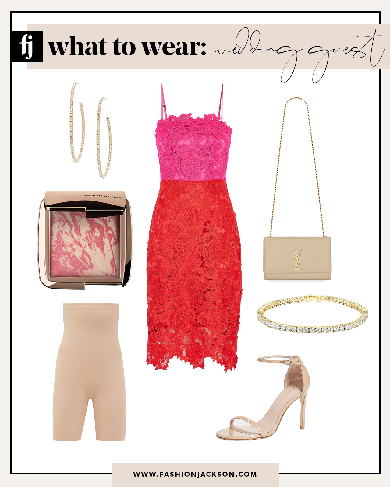 wedding guest outfit 2