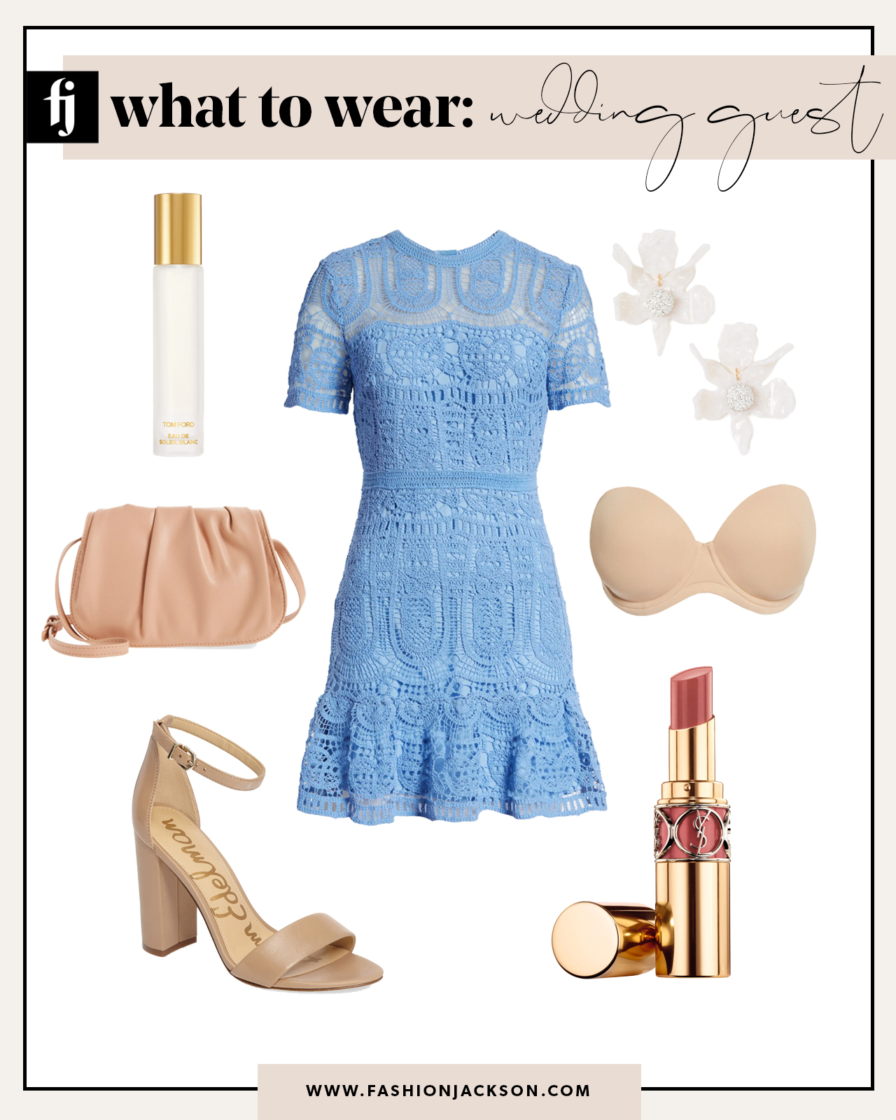 wedding guest outfit 4