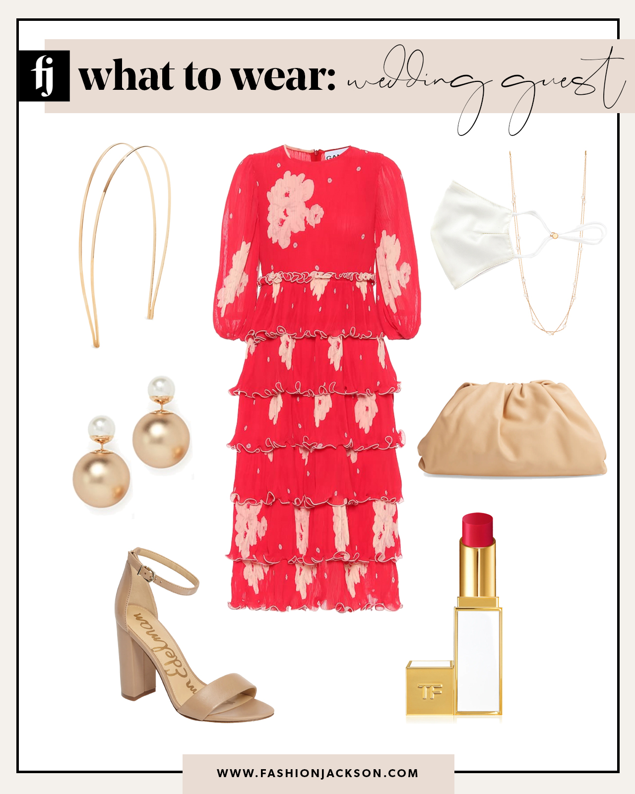 wedding guest outfit 6