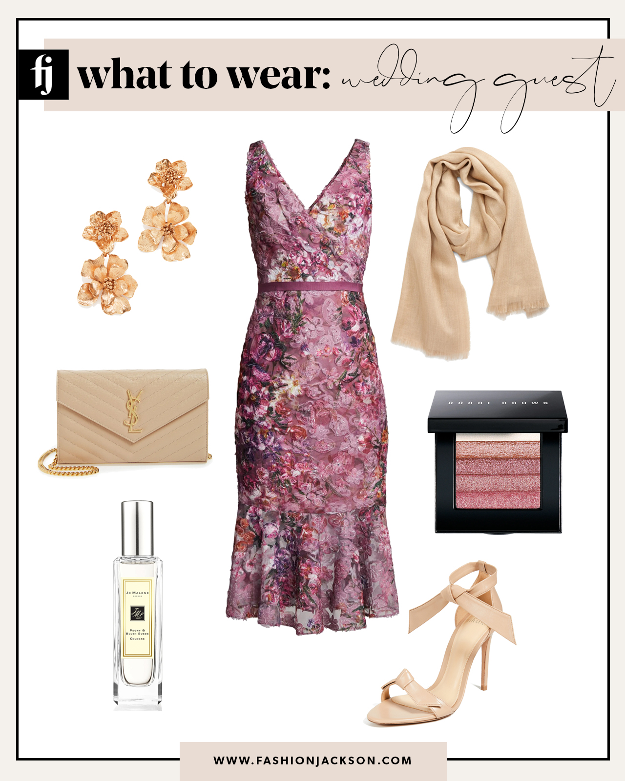 wedding guest outfit 8