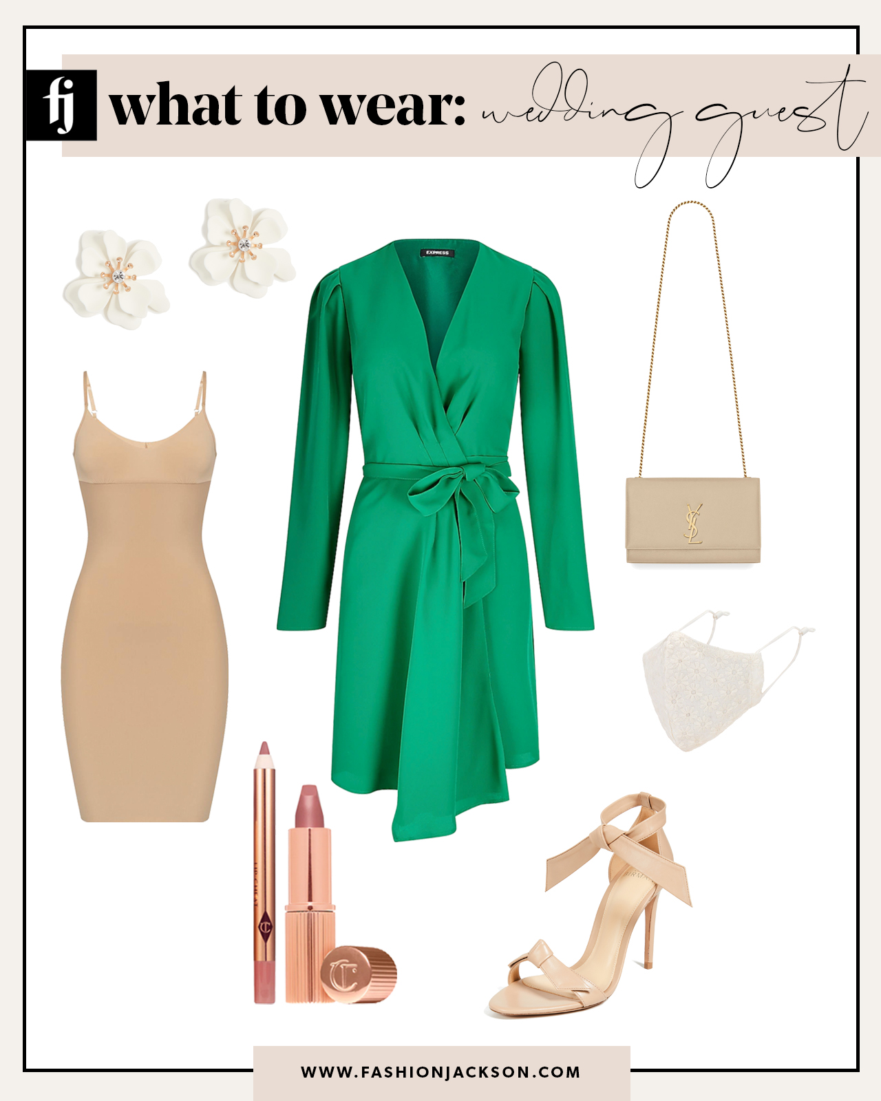 wedding guest outfit 9