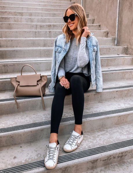 The Sneakers I Can't Stop Wearing with My Casual Outfits