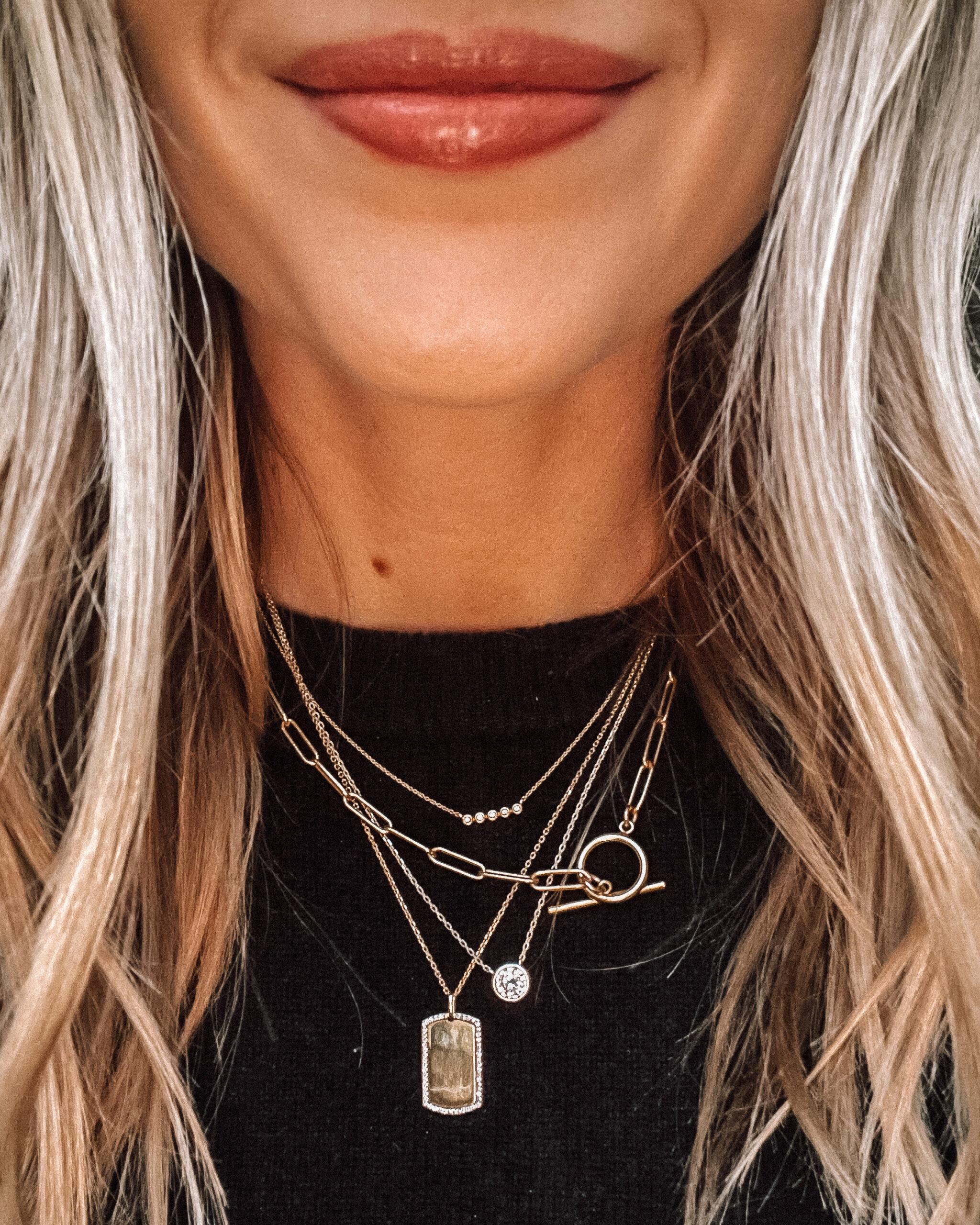 Fashion Jackson Jewelry