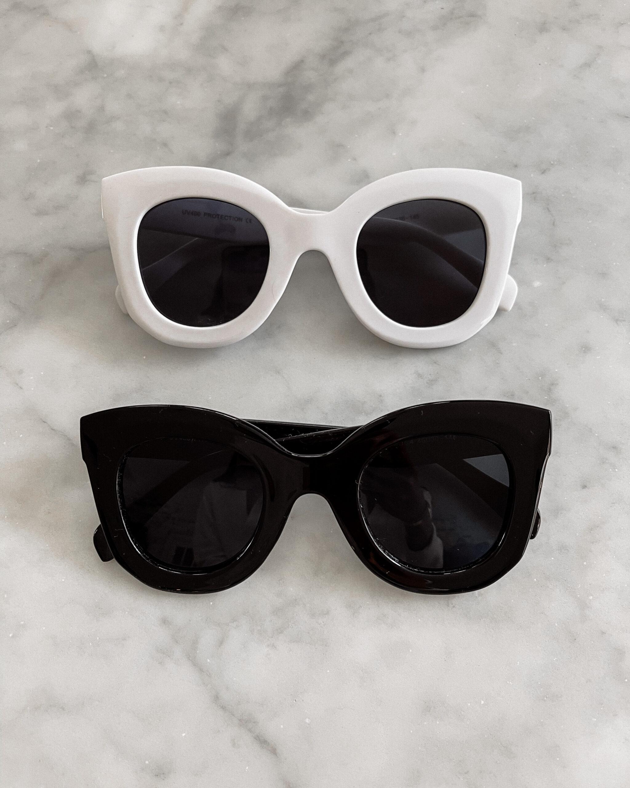 Fashion Jackson Amazon Fashion Black Cat Eye Sunglasses White Cat Eye Sunglasses
