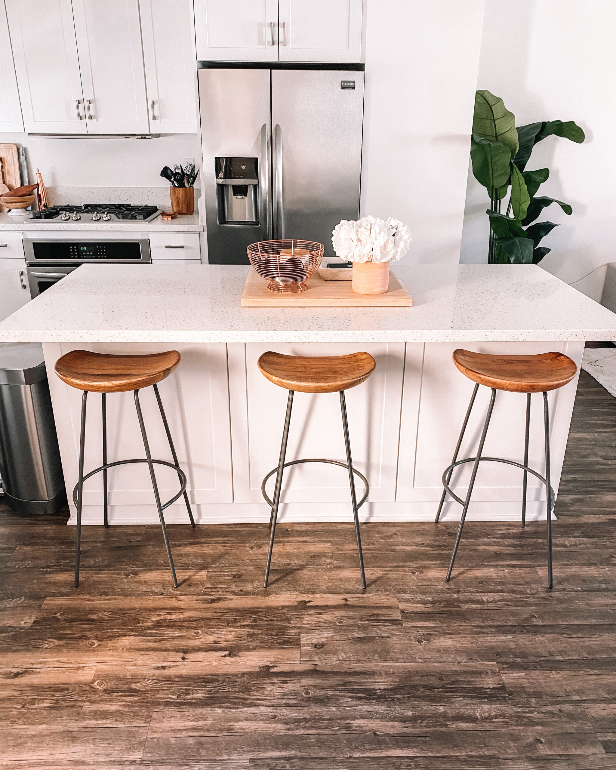 Fashion Jackson Kitchen Bar Stools