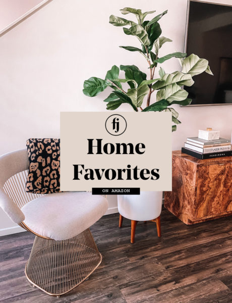 The Best Amazon Items to Use at Home