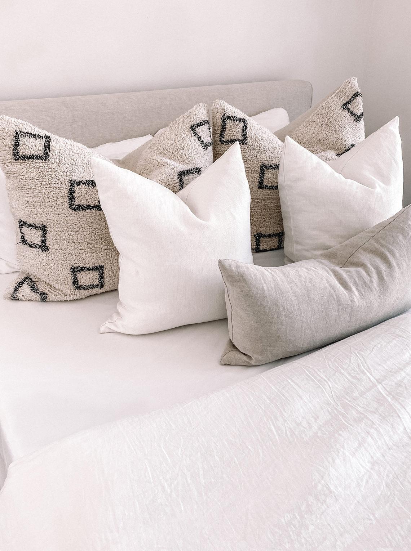 Fashion Jackson Throw Pillows Master Bedroom Bedding Decor
