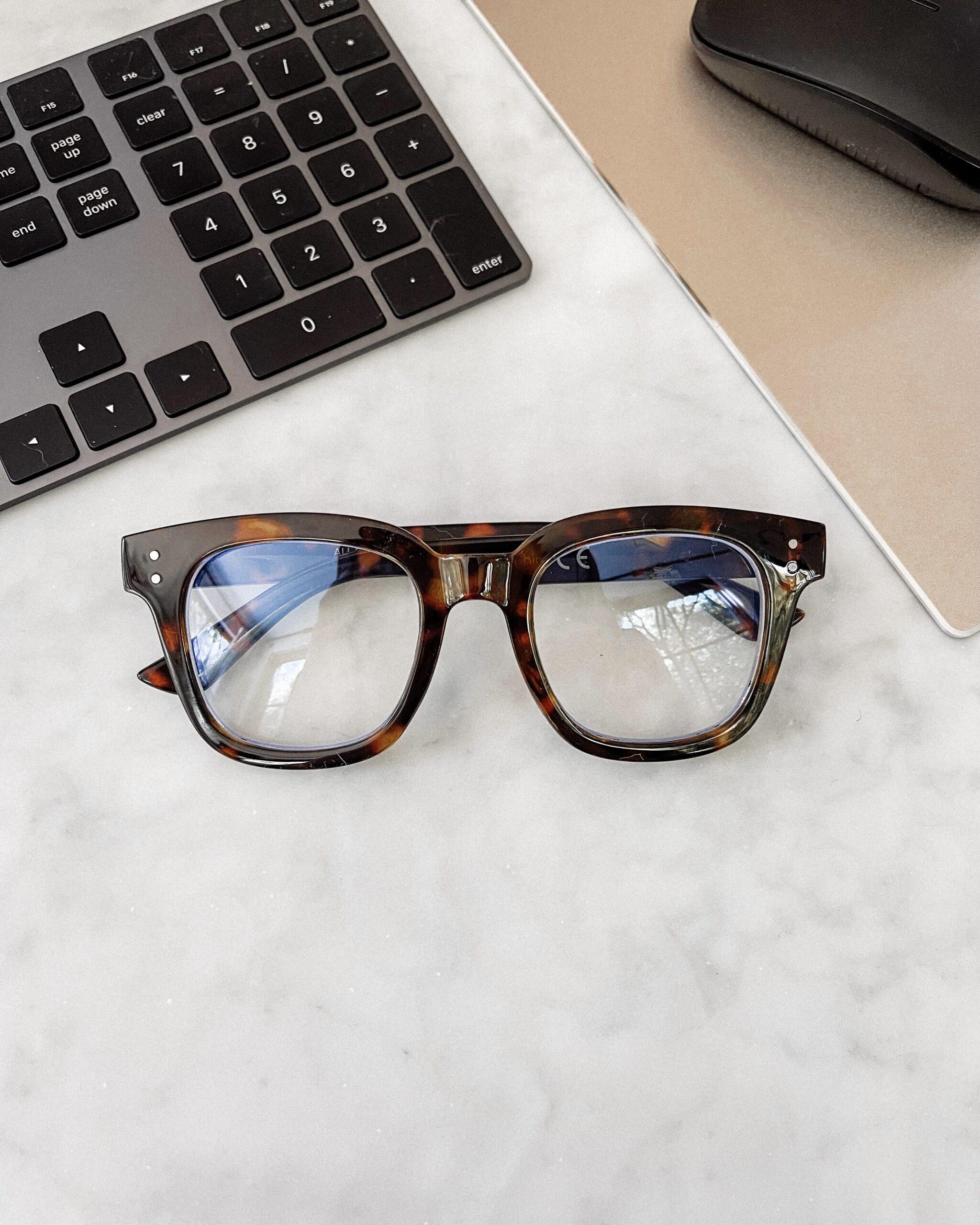 Fashion Jackson Amazon Fashion Blue Light Glasses