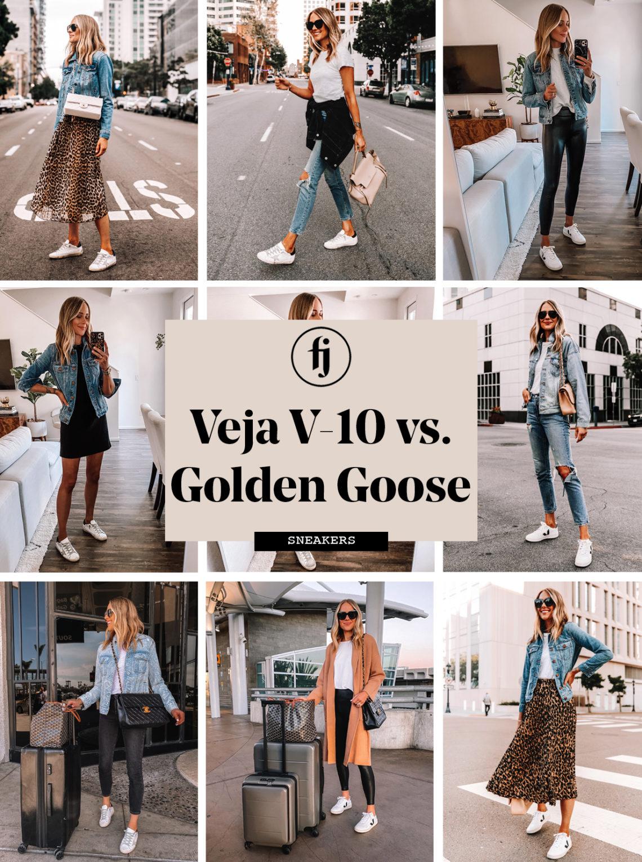 veja vs. golden goose
