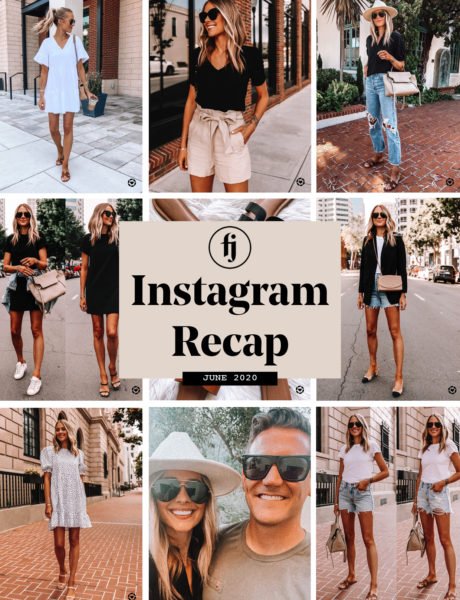 June Instagram Recap