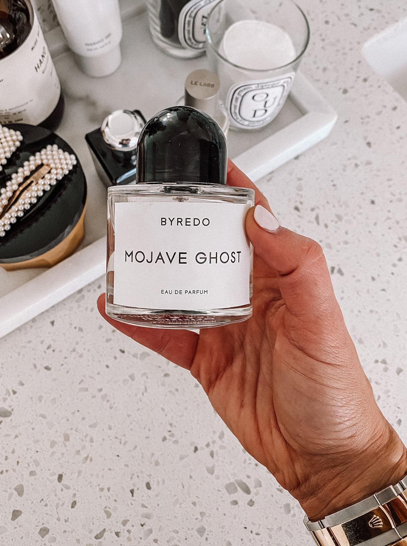 Fashion Jackson Byredo Mojave Ghose Perfume