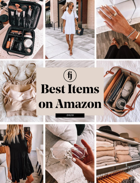 Amazon Haul: The Best Purchases of 2020 (So Far)