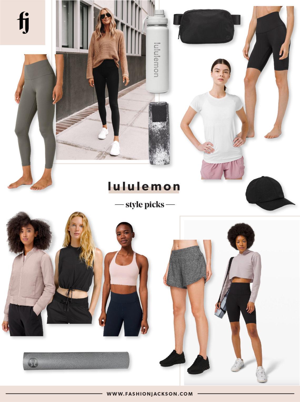 lululemon activewear