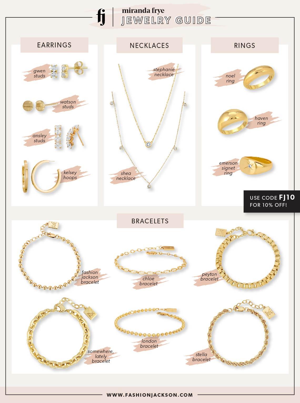 Miranda Frye Jewelry