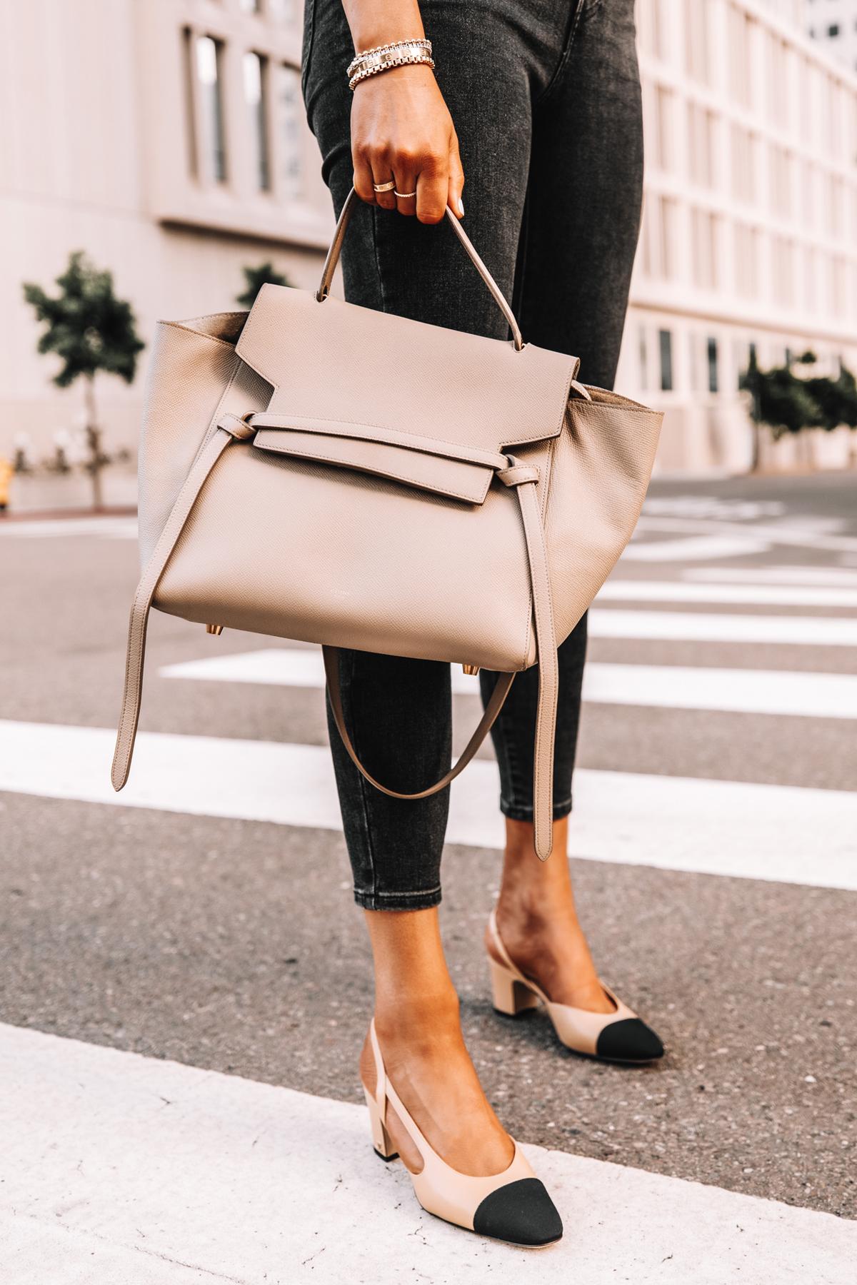 Fashion Jackson Celine Mini Belt Bag Review 1