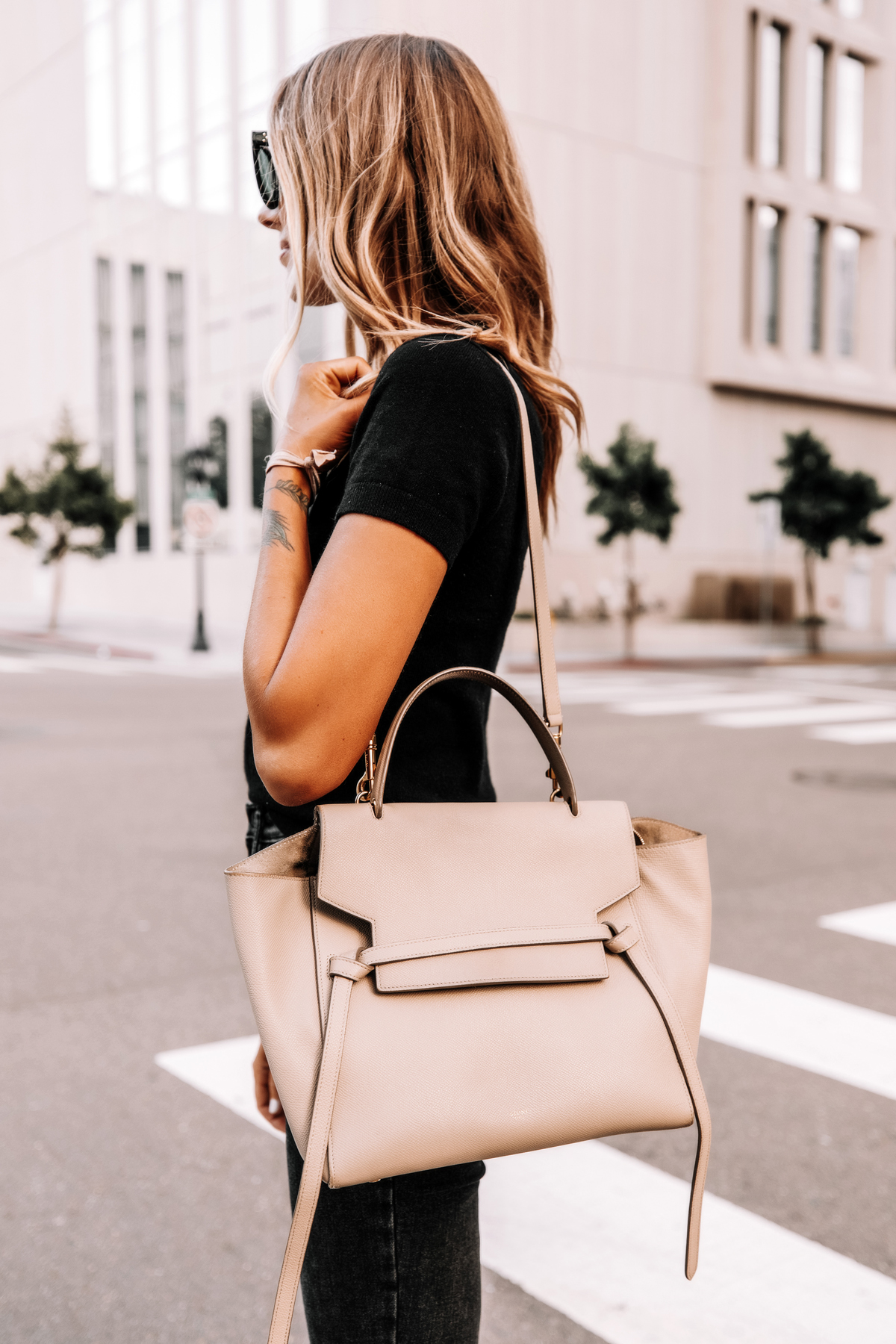 Fashion Jackson Celine Mini Belt Bag Review 2