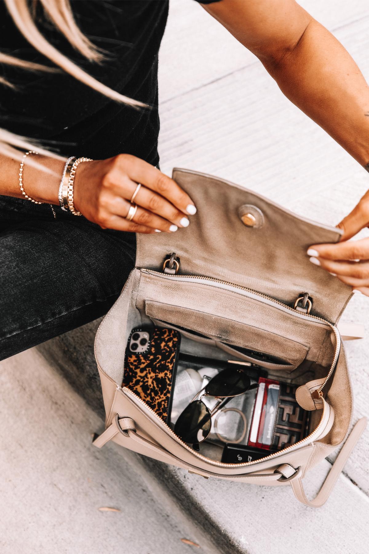 Fashion Jackson Celine Mini Belt Bag Review