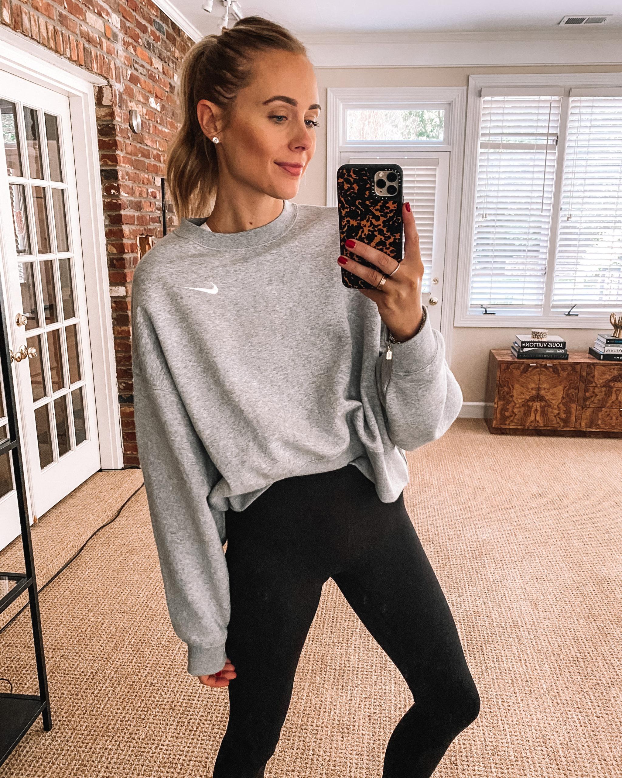 Fashion Jackson Nordstrom Anniversary Sale Nike Sweatshirt