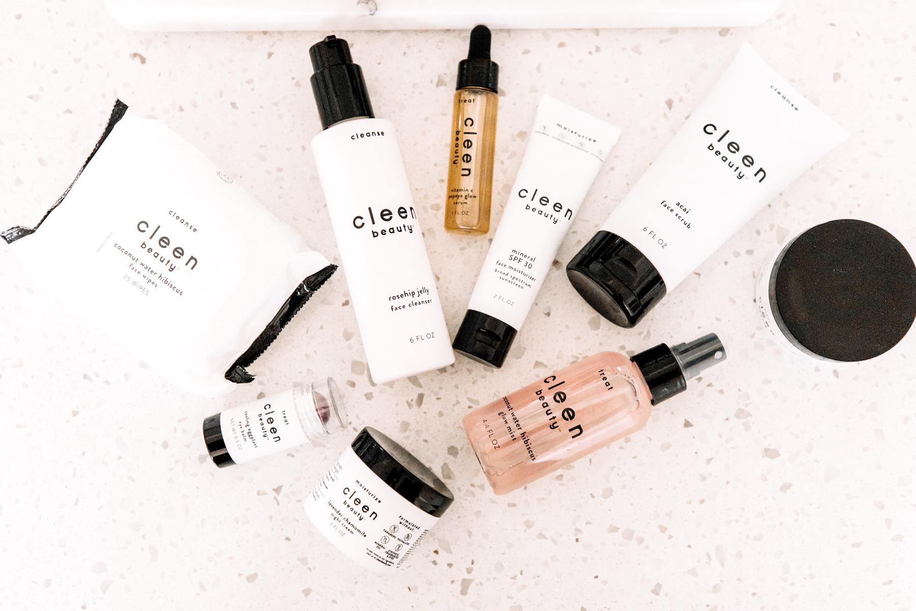Fashion Jackson Walmart Beauty Cleen Beauty Products 1