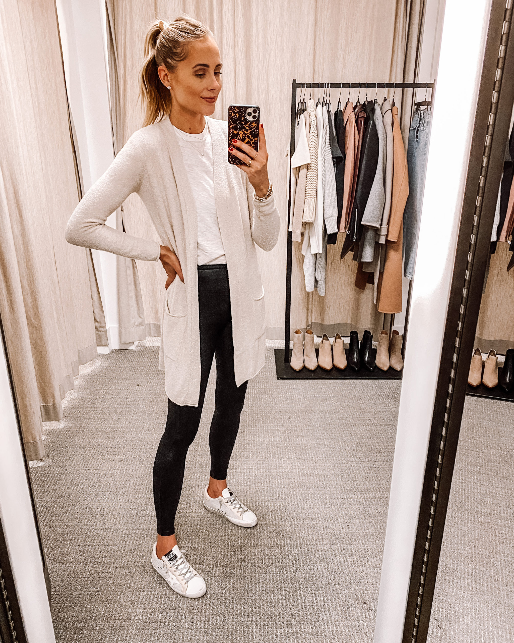 Fashion Jackson Nordstrom Anniversary Sale Dressing Room Outfits
