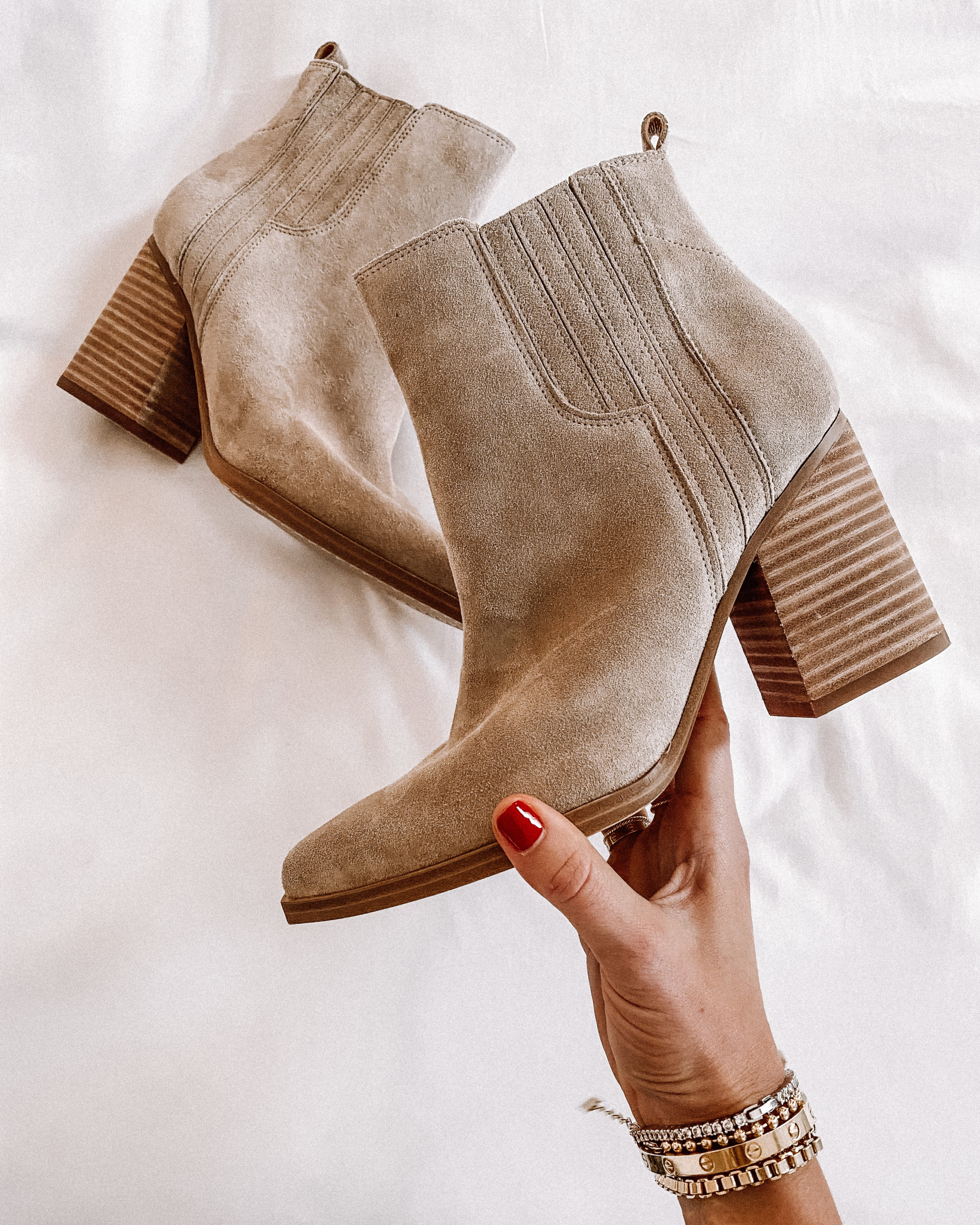 Fashion Jackson Nordstrom Anniversary Sale marc fisher Oshay Pointed Toe Booties