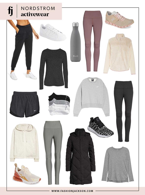 Fashion Jackson NSALE Activewear