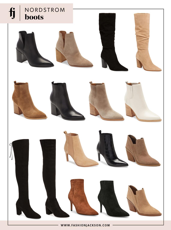 Fashion Jackson Nordstrom Anniversary Sale Boots