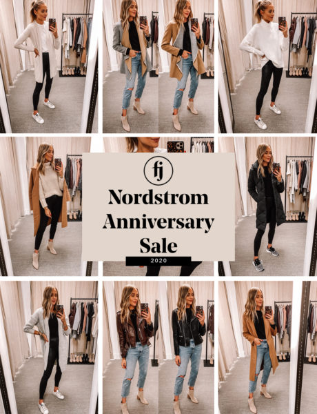 What I Bought From the 2020 Nordstrom Anniversary Sale