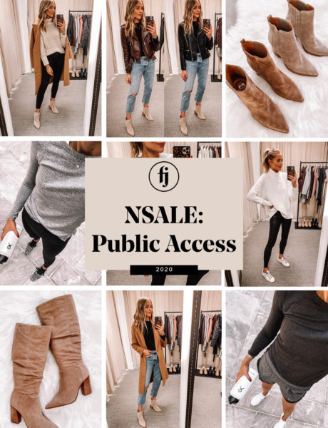 Ultimate Shopping Guide for the 2020 Nordstrom Anniversary Sale Public Access