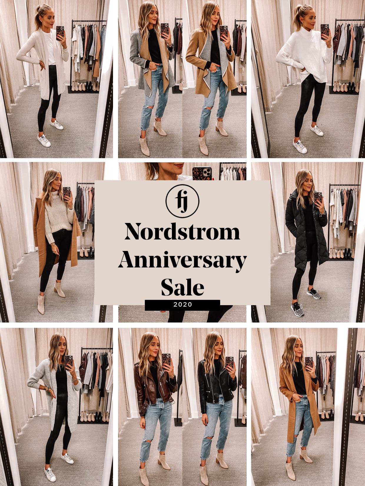 norstrom anniversary sale