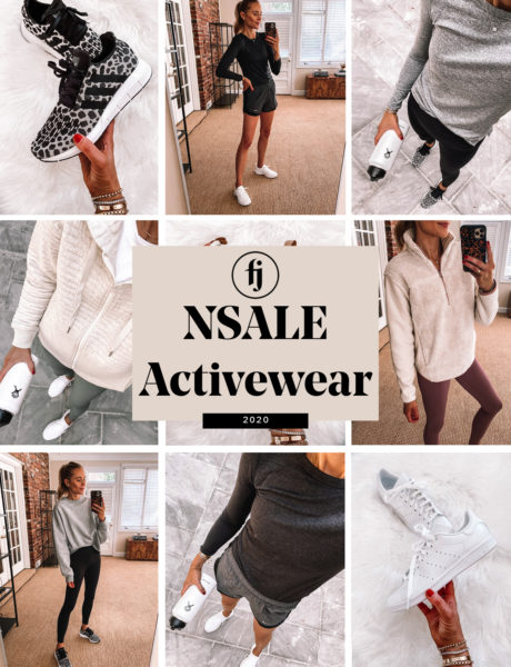 The Best Activewear from the Nordstrom Anniversary Sale