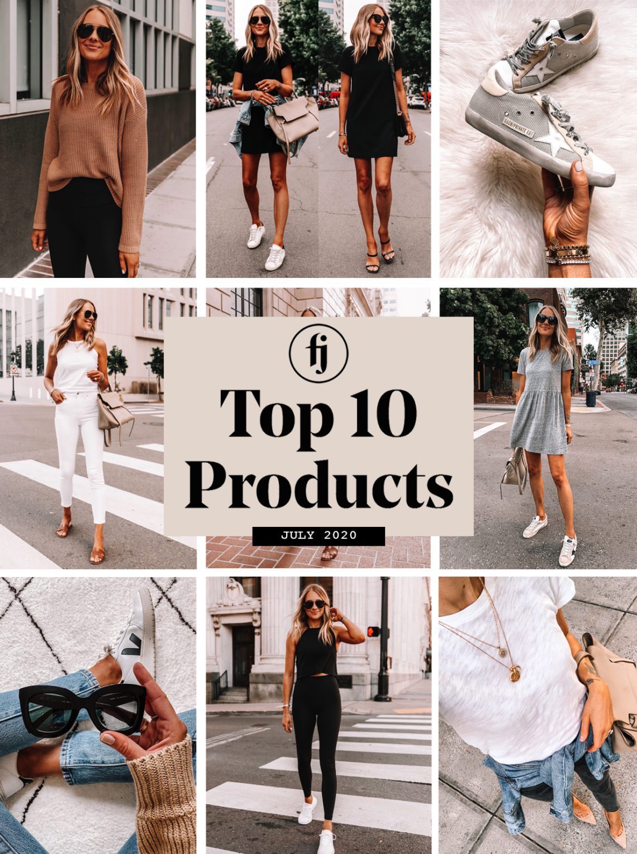 fashion jackson july top 10