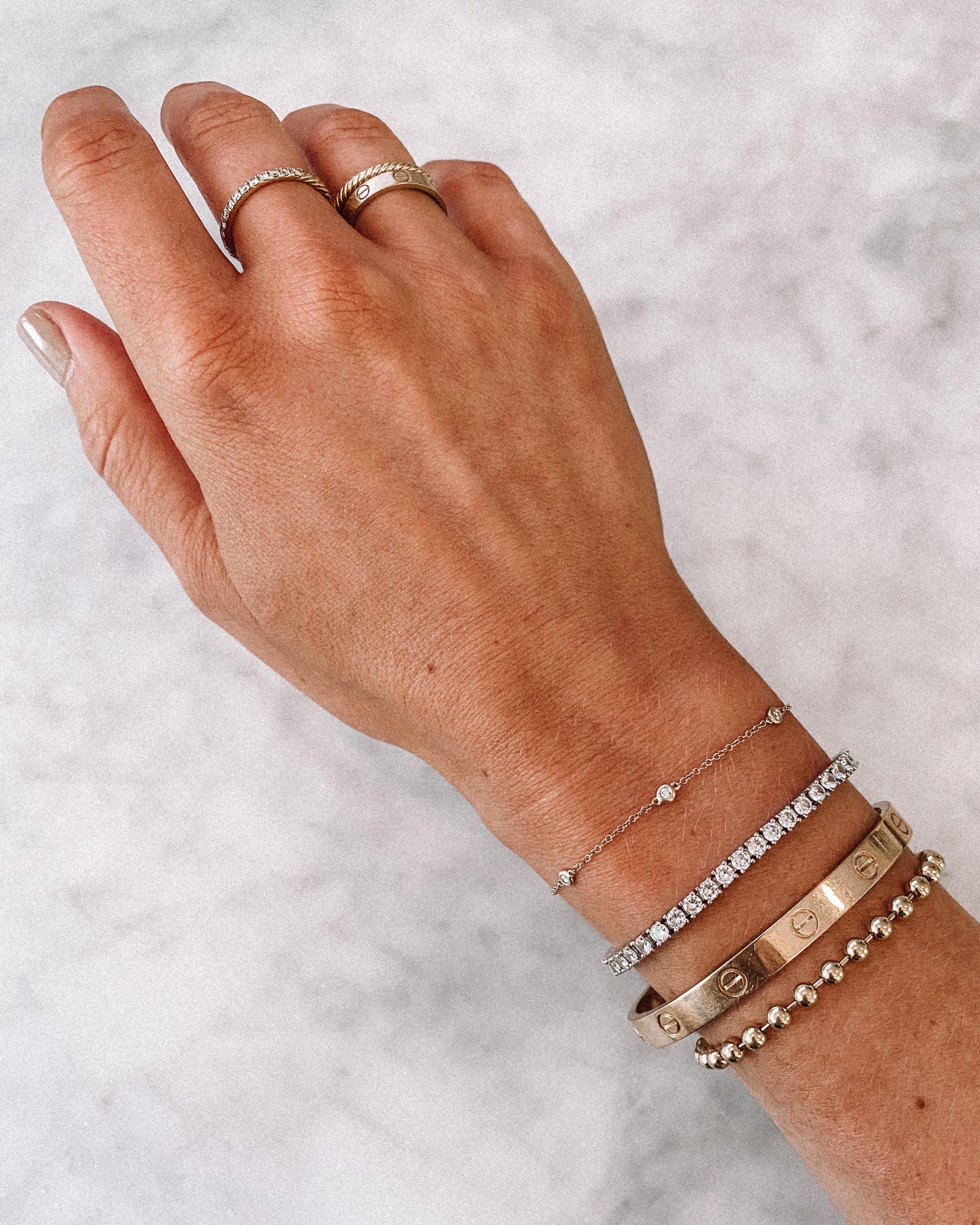 Fashion Jackson Bracelets